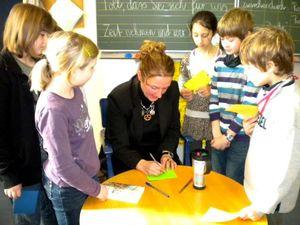 AutogrammeWeerthschule